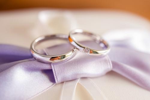 結婚について高望みしない - プロポーズまで早い