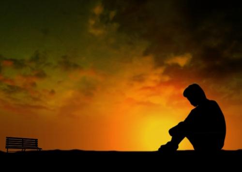 孤独を感じる30代
