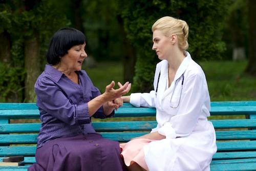 女医婚活 - 相手の年収や家柄