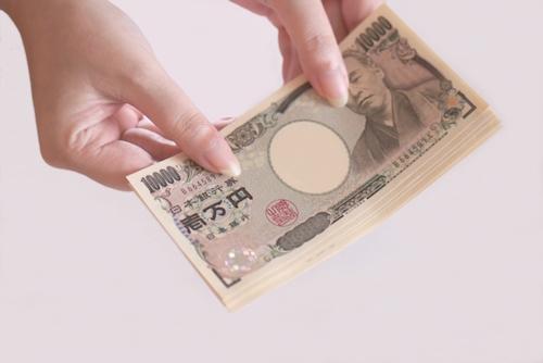 女性は安定した収入に惹かれる